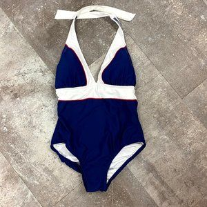 Venus Halter One Piece Swimsuit